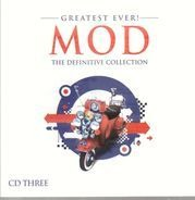 Booker T & The MGs, Rufus Thomas, James Brown a.o. - Greatest Ever! Mod: The Definitive Collection