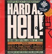 Hip Hop Sampler - Hard As Hell Volume 1