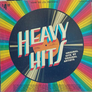 The Moments / The Who / Stories a.O. - Heavy Hits