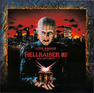 Motörhead, Ten Inch Men, Material Issue a.o. - Hellraiser III: Hell On Earth (OST)