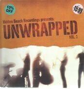 Tony Joseph / Darryl Ross a.o. - Hidden Beach Recordings Presents: Unwrapped Vol. 1