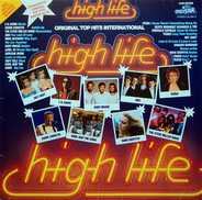 F.R. David, David Christie - High Life