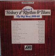 The Coasters / Bobby Darin a.o. - History Of Rhythm & Blues Volume 4: The Big Beat 1958-60