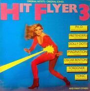 Tonic, Pretenders a.o. - Hit Flyer 3