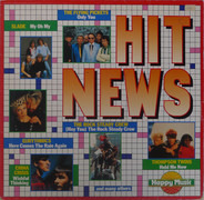 Slade, The Flying Pickets a.o. - Hit News