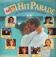 Roland Kaiser, Andrea Jürgens - Hit Parade - Die Deutschen Spitzenstars 4/91