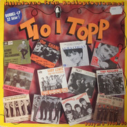 The Beach Boys, Gerry & The Pacemakers, The Animals a.o. - Hitlåtarna Från Radioprogrammet Tio I Topp Vol. 3