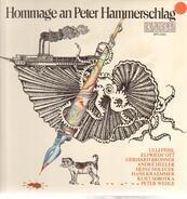 Heinz Holecek / Gerhard Bronner / Ulli Fessl a.o. - Hommage An Peter Hammerschlag