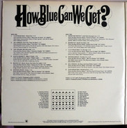 Fleetwood Mac, Elmore James... - How Blue Can We Get?