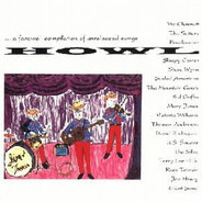 Vic Chesnutt, Steve Wynn, Joe Henry, Sid Griffin, u.a - Howl - a Farewell Compilation of Unreleased Songs