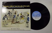 Six Brown Brothers / Van Eps Trio - I'll Dance Till De Sun Breaks Through - Ragtime, Cakewalks & Stomps From 1898-1924 From The Origina