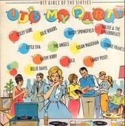 Lesley Gore/ Lulu/ Little Eva - Its My Party