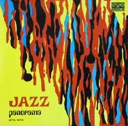 Ray Brown, Ella Fitygerald a.o. - Jazz Panorama
