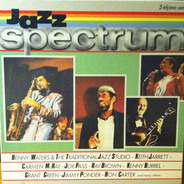 Benny Waters, Dollar Brand, a.o. - Jazz Spectrum