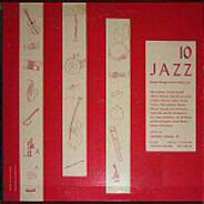 Jim Jackson, Charlie Spand, Pete Johnson a.o. - Jazz Volume 10: Boogie Woogie