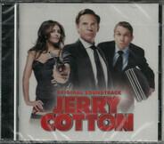 Bon Iver / The Supremes / Dean Martin a.o. - Jerry Cotton - Original Soundtrack