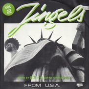 Various - Jingles From U.S.A. (Volume 2)