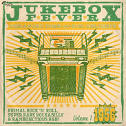 Mabel King / The Willows / Otis Blackwell a.o. - Jukebox Fever Volume 1: 1956