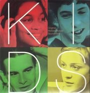 Daniel Johnston, Folk Imlosion, a.o. - Kids (Original Motion Picture Soundtrack)