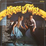 Chubby Checker, The Jerk etc. - Kings Of Twist