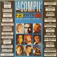 Technotronic, Phil Collins, Nick Kamen a.o. - La Compil' Volume 4