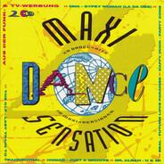 The KLF / The Simpsons a.o. - Maxi Dance Sensation 4
