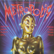 Freddie Mercury / Bonnie Tyler / Giorgio Moroder a.o. - Metropolis (OST)