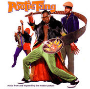 Erykah Badu / Shaquille O'Neal a.o. - Music From And Inspired By The Motion Picture Pootie Tang