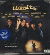 Master P, Ja Rule, DMX a.o. - Music From & Inspired By Light It Up The Movie