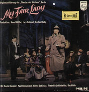 Rex Gildo, Karin Huebner, Paul Hubschmid, a.o. - My fair lady