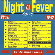 Bohannon / Mungo Jerry / Katmandu a.o. - Night Fever Story Vol 1
