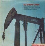 Gato Barbieri, John Coltrane a.o. - No Energy Crisis