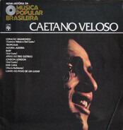 Caetano Veloso, Gal Costa & Maria Bethânia - Nova História Da Música Popular Brasileira - Caetano Veloso