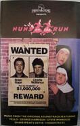 Yello / Hidden Faces / George Harrison a.o. - Nuns On The Run