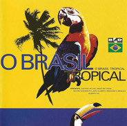 Gal Costa / Margareth Menezes Feat. Jimmy Cliff a.o. - O Brasil Tropical