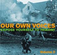 Hans Söllner / Daniel Johnston / Cowboy Kollektiv a.o. - Our Own Voices 2