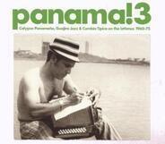 Lord Panama And The Stickers a.o. - Panama! 3