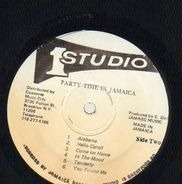 Willi Williams, Perils a.o. - Party Time In Jamaica