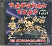 Yesterday Dreamers,Outerealm,DJ Sneak,u.a - Radikal Fear - The Chicago All Stars