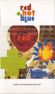 David Byrne / Neneh Cherry / U2 / Annie Lennox a.o. - Red Hot + Blue