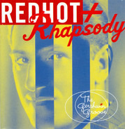 Morcheeba, Davina, Clark Terry, a.o. - Red Hot + Rhapsody (The Gershwin Groove)