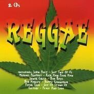Black Uhuru, Sly & Robbie a.o. - Reggae