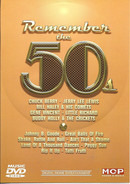 Chuck Berry / Jerry Lee Lewis / Chubby Checker a.o. - Remember The 50s