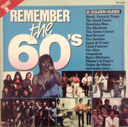 The Nice, Rod Stewart, Amen Corner a.o. - Remember The 60's (Volume 2)