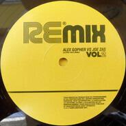 Alex Gopher / Mocca a.o. - Remix Vol2
