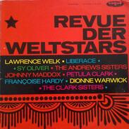 Lawrence Welk, Petula Clark, a.o. - Revue Der Weltstars