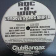 Hip Hop Sampler - Roc-A-Way
