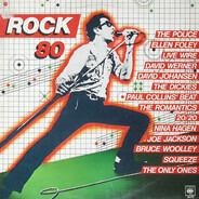 Ellen Foley, The Police - Rock 80