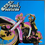 Jerry Lee Lewis / Chuck Berry / Fats Domino a.o. - Rock Revival