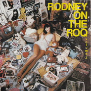 Black Flag / Minutemen / Social Distortion a.o. - Rodney On The Roq - Volume 2